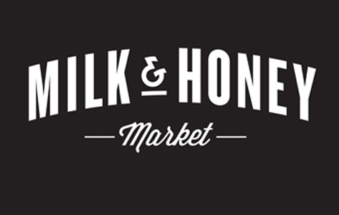 Baltimore Recovery – Milk and Honey Market Ad