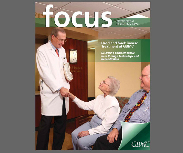 GBMC Focus – Head and Neck