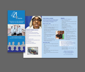 ACTS4YOUTH Program Brochure