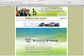 BEYA 2011 Conference Promotion