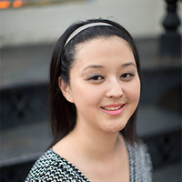 Gloria Shin Headshot - by Andrea Ackermann