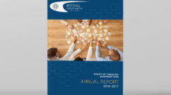 SOT Endowment Annual Report Cover - Thumbnail